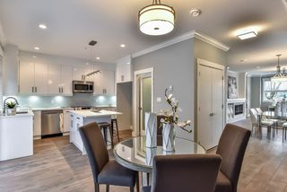 "Photo 9: 5 3126 WELLINGTON Street in Port Coquitlam: Glenwood PQ Townhouse for sale in ""PARKSIDE"" : MLS®# R2242079"