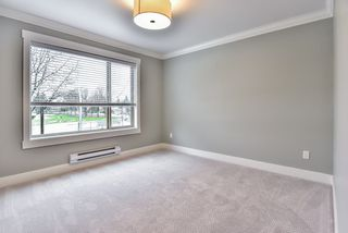 "Photo 13: 5 3126 WELLINGTON Street in Port Coquitlam: Glenwood PQ Townhouse for sale in ""PARKSIDE"" : MLS®# R2242079"