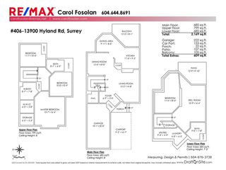 "Photo 20: 406 13900 HYLAND Road in Surrey: East Newton Townhouse for sale in ""Hyland Grove"" : MLS®# R2240746"