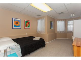 """Photo 17: 406 13900 HYLAND Road in Surrey: East Newton Townhouse for sale in """"Hyland Grove"""" : MLS®# R2240746"""