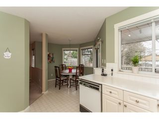 "Photo 8: 406 13900 HYLAND Road in Surrey: East Newton Townhouse for sale in ""Hyland Grove"" : MLS®# R2240746"