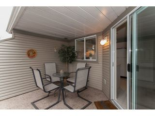"Photo 19: 406 13900 HYLAND Road in Surrey: East Newton Townhouse for sale in ""Hyland Grove"" : MLS®# R2240746"