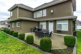 Photo 20: 3897 BRIGHTON Place in Abbotsford: Abbotsford West House for sale : MLS®# R2245973