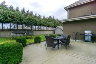 Photo 19: 3897 BRIGHTON Place in Abbotsford: Abbotsford West House for sale : MLS®# R2245973