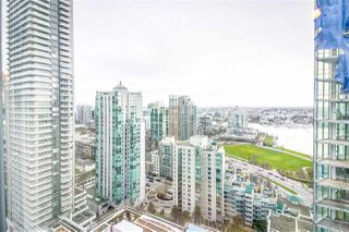 Photo 3: 2610 501 PACIFIC STREET in Vancouver: Downtown VW Condo for sale (Vancouver West)  : MLS®# R2234928