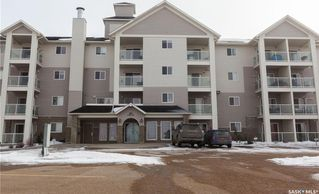 Photo 2: 306 303 Lowe Road in Saskatoon: University Heights Residential for sale : MLS®# SK723427