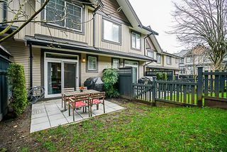 """Photo 17: 16 6123 138 Street in Surrey: Sullivan Station Townhouse for sale in """"PANORAMA WOODS"""" : MLS®# R2250641"""