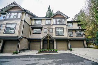 """Photo 1: 16 6123 138 Street in Surrey: Sullivan Station Townhouse for sale in """"PANORAMA WOODS"""" : MLS®# R2250641"""