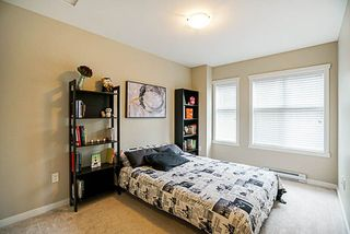 """Photo 14: 16 6123 138 Street in Surrey: Sullivan Station Townhouse for sale in """"PANORAMA WOODS"""" : MLS®# R2250641"""