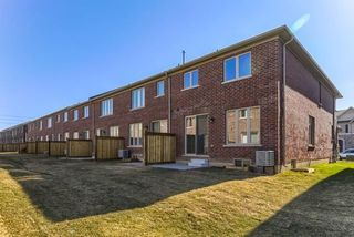 Photo 20: 21 Heaven Crescent in Milton: Ford House (2-Storey) for lease : MLS®# W4093311