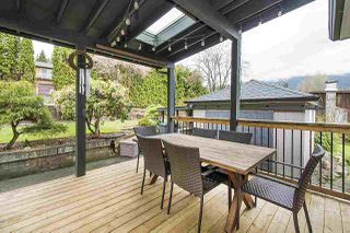 Photo 14: 4206 MT SEYMOUR Parkway in North Vancouver: Deep Cove House for sale : MLS®# R2256314