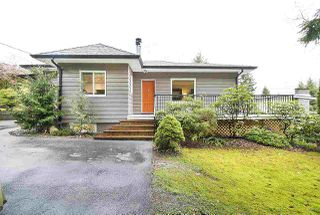 Photo 2: 4206 MT SEYMOUR Parkway in North Vancouver: Deep Cove House for sale : MLS®# R2256314