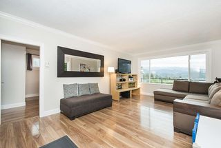 Photo 7: 4206 MT SEYMOUR Parkway in North Vancouver: Deep Cove House for sale : MLS®# R2256314