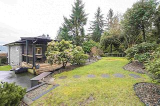 Photo 19: 4206 MT SEYMOUR Parkway in North Vancouver: Deep Cove House for sale : MLS®# R2256314