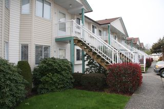 Photo 2: 26 45640 Storey Avenue in Chilliwack: Townhouse for sale : MLS®# R2259743