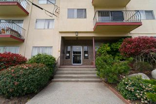 Photo 2: 212 611 BLACKFORD Street in New Westminster: Uptown NW Condo for sale : MLS®# R2260404
