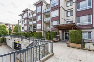 "Photo 2: 109 2943 NELSON Place in Abbotsford: Central Abbotsford Condo for sale in ""Edgebrook"" : MLS®# R2264023"