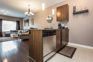"Photo 11: 109 2943 NELSON Place in Abbotsford: Central Abbotsford Condo for sale in ""Edgebrook"" : MLS®# R2264023"