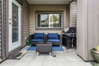 "Photo 18: 109 2943 NELSON Place in Abbotsford: Central Abbotsford Condo for sale in ""Edgebrook"" : MLS®# R2264023"
