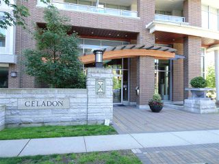 "Photo 2: 2906 3102 WINDSOR Gate in Coquitlam: New Horizons Condo for sale in ""Celadon"" : MLS®# R2270507"