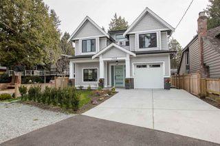 Photo 1: 1628 FARRELL Crescent in Delta: Beach Grove House for sale (Tsawwassen)  : MLS®# R2274885