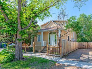 Photo 6: 1 AV NW in Calgary: Sunnyside Land for sale : MLS®# C4189741