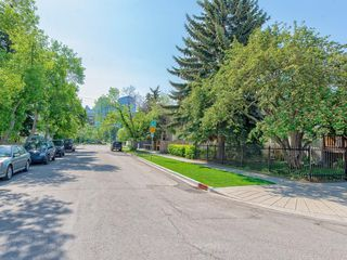 Photo 4: 1 AV NW in Calgary: Sunnyside Land for sale : MLS®# C4189741