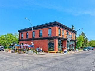 Photo 26: 1 AV NW in Calgary: Sunnyside Land for sale : MLS®# C4189741