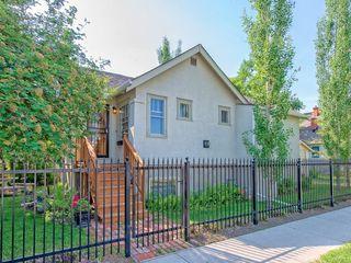 Photo 10: 1 AV NW in Calgary: Sunnyside Land for sale : MLS®# C4189741