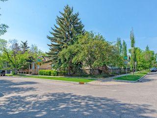 Photo 3: 1 AV NW in Calgary: Sunnyside Land for sale : MLS®# C4189741