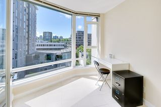 """Photo 11: 801 1650 W 7TH Avenue in Vancouver: Fairview VW Condo for sale in """"The Virtu"""" (Vancouver West)  : MLS®# R2278032"""