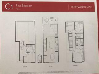 "Photo 18: 37 15152 91 Avenue in Surrey: Fleetwood Tynehead Townhouse for sale in ""Fleetwood Mac"" : MLS®# R2278352"