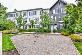 "Photo 20: 37 15152 91 Avenue in Surrey: Fleetwood Tynehead Townhouse for sale in ""Fleetwood Mac"" : MLS®# R2278352"