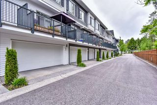 "Photo 17: 37 15152 91 Avenue in Surrey: Fleetwood Tynehead Townhouse for sale in ""Fleetwood Mac"" : MLS®# R2278352"