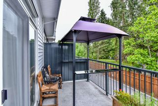 "Photo 16: 37 15152 91 Avenue in Surrey: Fleetwood Tynehead Townhouse for sale in ""Fleetwood Mac"" : MLS®# R2278352"