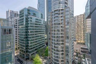 "Photo 7: 1804 1189 MELVILLE Street in Vancouver: Coal Harbour Condo for sale in ""The Melville"" (Vancouver West)  : MLS®# R2278680"