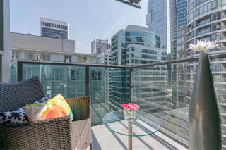 "Photo 6: 1804 1189 MELVILLE Street in Vancouver: Coal Harbour Condo for sale in ""The Melville"" (Vancouver West)  : MLS®# R2278680"