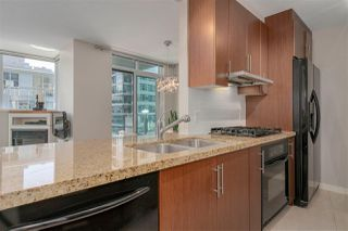 "Photo 8: 1804 1189 MELVILLE Street in Vancouver: Coal Harbour Condo for sale in ""The Melville"" (Vancouver West)  : MLS®# R2278680"