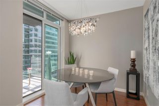 "Photo 5: 1804 1189 MELVILLE Street in Vancouver: Coal Harbour Condo for sale in ""The Melville"" (Vancouver West)  : MLS®# R2278680"