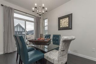 "Photo 6: 52 1338 HAMES Crescent in Coquitlam: Burke Mountain Townhouse for sale in ""FARRINGTON PARK"" : MLS®# R2279478"