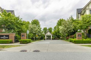 "Photo 18: 52 1338 HAMES Crescent in Coquitlam: Burke Mountain Townhouse for sale in ""FARRINGTON PARK"" : MLS®# R2279478"