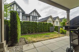 "Photo 17: 52 1338 HAMES Crescent in Coquitlam: Burke Mountain Townhouse for sale in ""FARRINGTON PARK"" : MLS®# R2279478"
