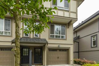 "Photo 20: 52 1338 HAMES Crescent in Coquitlam: Burke Mountain Townhouse for sale in ""FARRINGTON PARK"" : MLS®# R2279478"