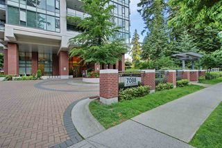 """Photo 11: 2205 7088 18TH Avenue in Burnaby: Edmonds BE Condo for sale in """"Park 360"""" (Burnaby East)  : MLS®# R2281295"""