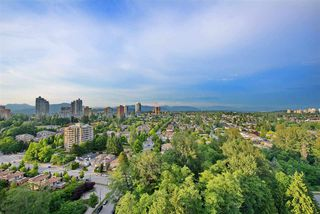 """Photo 14: 2205 7088 18TH Avenue in Burnaby: Edmonds BE Condo for sale in """"Park 360"""" (Burnaby East)  : MLS®# R2281295"""