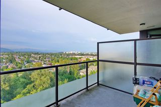 """Photo 7: 2205 7088 18TH Avenue in Burnaby: Edmonds BE Condo for sale in """"Park 360"""" (Burnaby East)  : MLS®# R2281295"""