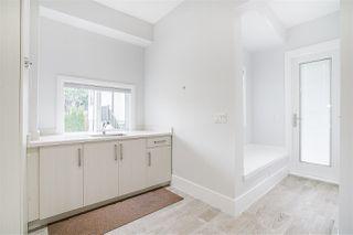 Photo 16: 5550 RUGBY Street in Burnaby: Deer Lake House for sale (Burnaby South)  : MLS®# R2290427