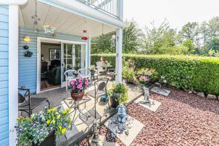 "Photo 12: 103 11510 225 Street in Maple Ridge: East Central Condo for sale in ""RIVERSIDE"" : MLS®# R2292973"