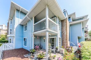 "Photo 13: 103 11510 225 Street in Maple Ridge: East Central Condo for sale in ""RIVERSIDE"" : MLS®# R2292973"