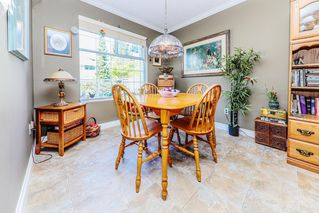"Photo 5: 103 11510 225 Street in Maple Ridge: East Central Condo for sale in ""RIVERSIDE"" : MLS®# R2292973"